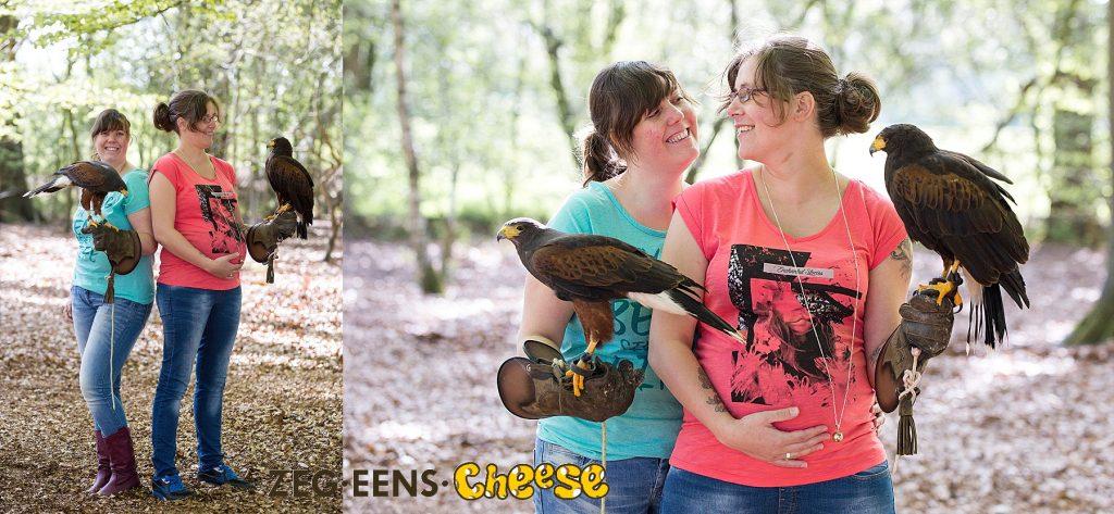 Zwangerschapsfotoshoot_Roofvogels (1)