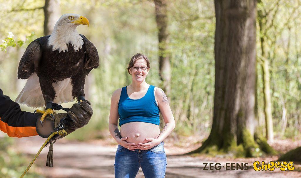 Zwangerschapsfotoshoot_Roofvogels (14)