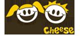 Zeg Eens Cheese Kinderfotografie Logo