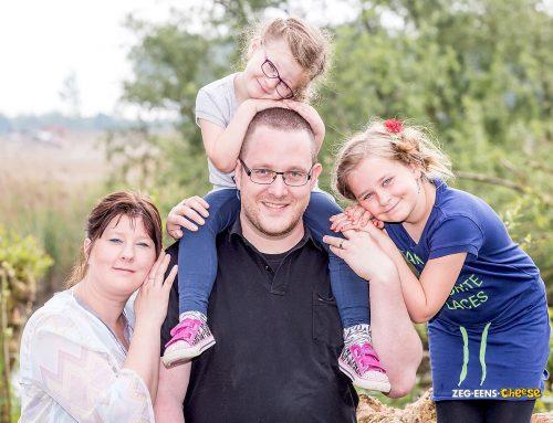gezinsfotoshoot Biesbosch | Fam Berkel