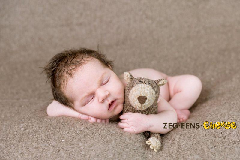 Newbornfotoshoot Capelle aan den IJssel