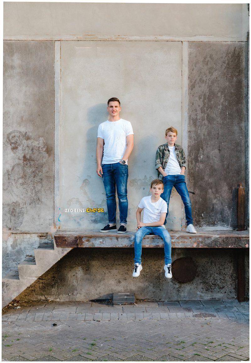 Industriefotoshoot Rotterdam broers (10)
