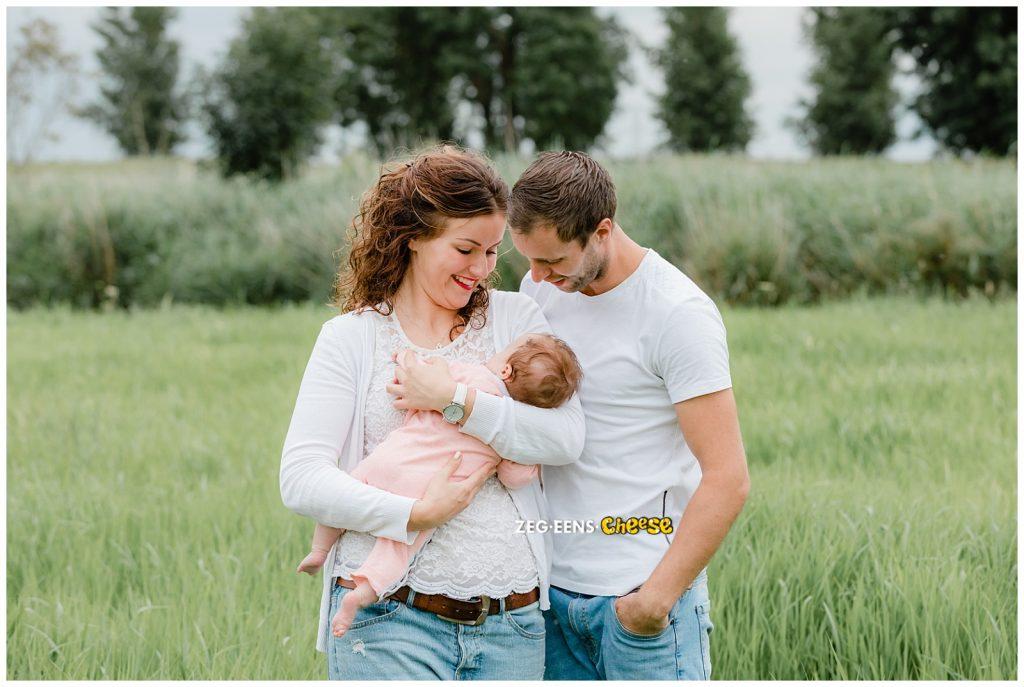 gezinsfotoshoot