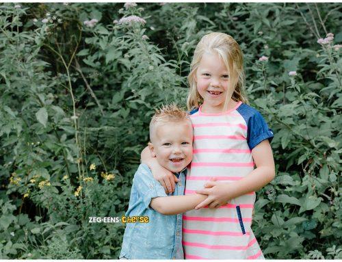 Familiefotoshoot Rockanje | Fam Meijburg